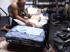 Young Girl Fingered By Dad