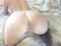 Amateur pov close up webcam babe gets fucked