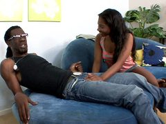 Tiffany Monroe Wants Stepdads Thick Man Rod
